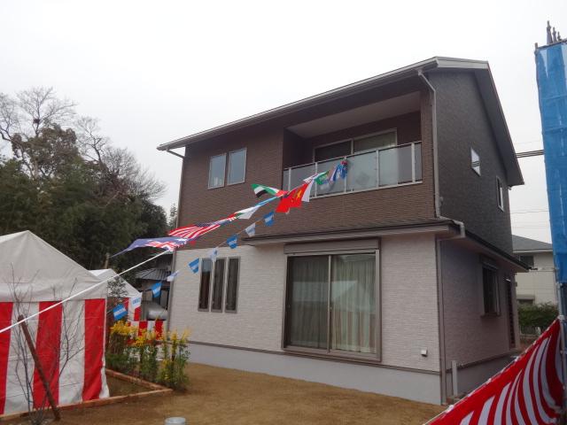 水田町新築2950万円