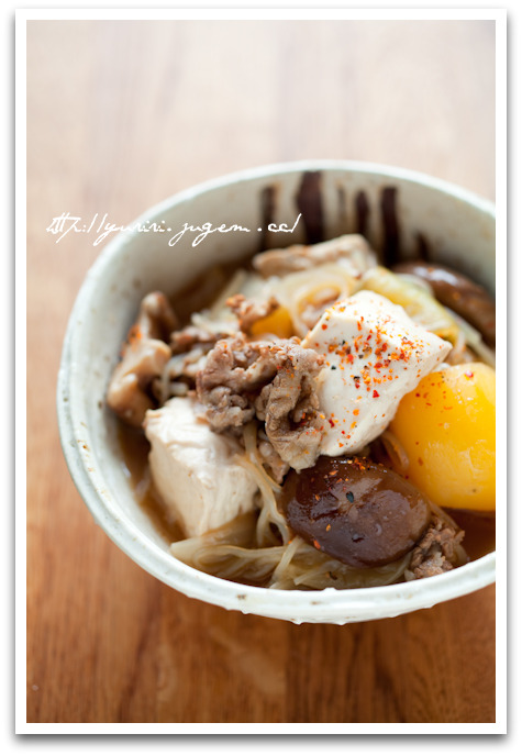 20100913肉豆腐.jpg