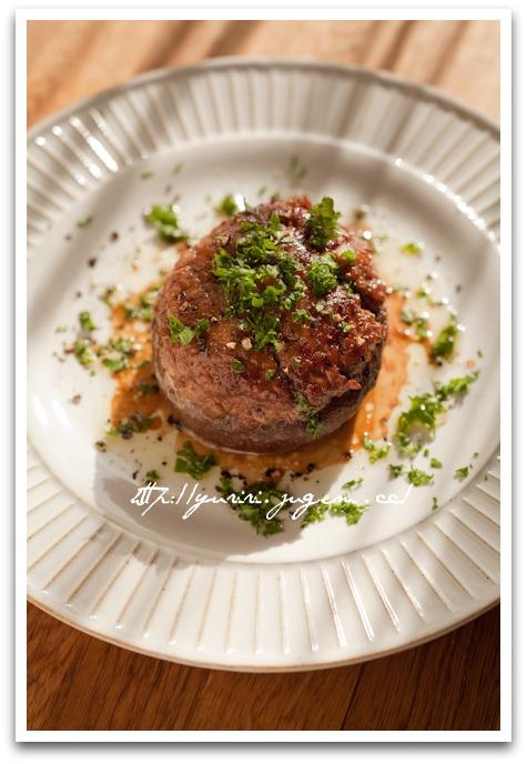 20101105-椎茸の肉詰め.jpg