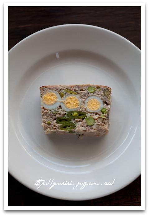 20110215豆と卵のミートローフ-3.jpg