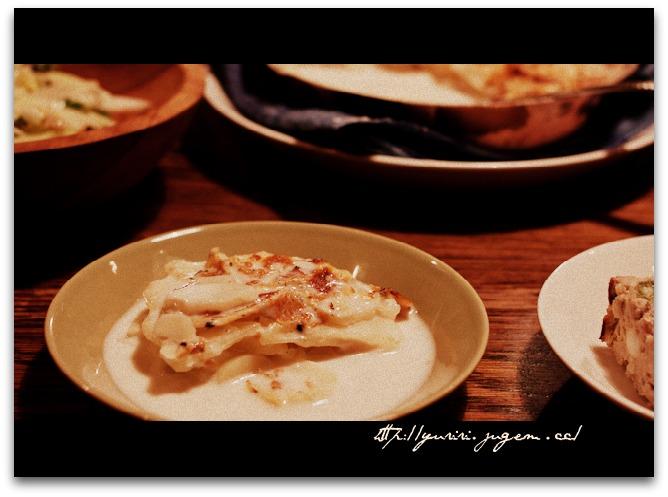 20110216ジャガ芋の牛乳グラタン-2.jpg