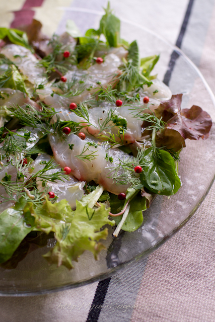 20110808 鯛のサラダ.jpg