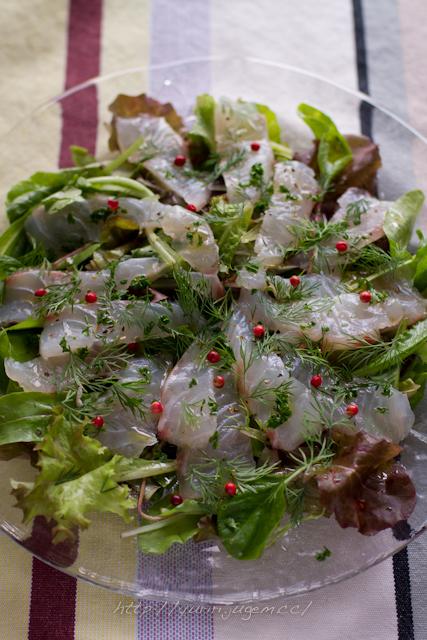 20110808 鯛のサラダ仕立て-4.jpg