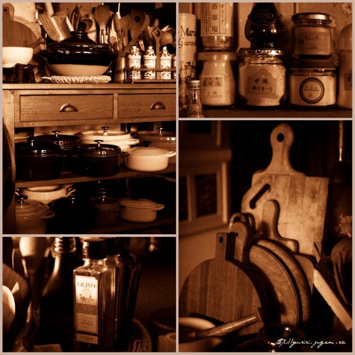 20111202 鍋とか台所とか-コラ.jpg