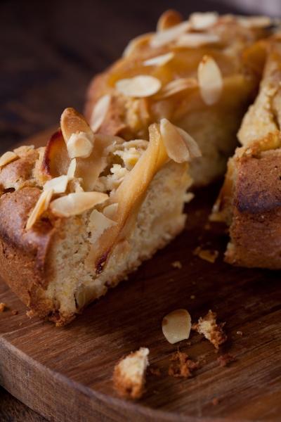 20120115 リンゴのケーキ-5.jpg