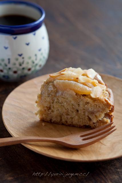 20120116 リンゴのケーキ-4-2.jpg