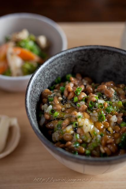 20120119 納豆&玄米塩麹-4.jpg