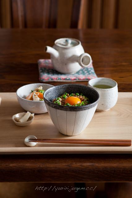 20120119 納豆&玄米塩麹.jpg