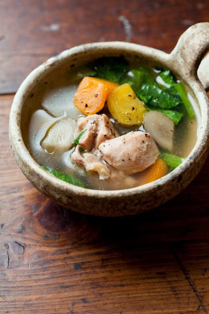 20121204塩麹鶏と根菜の生姜スープ-2.jpg