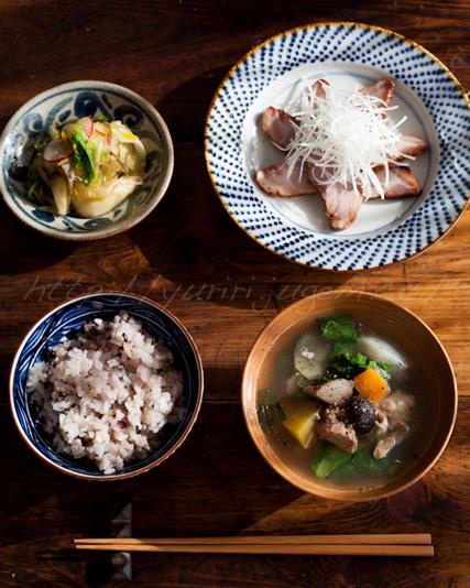 20121205朝昼ご飯.jpg