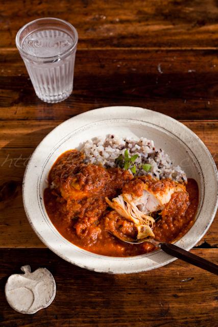 20130109鶏とトマトのカレー ミント風味-2-3.jpg