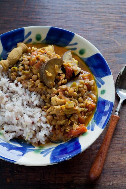 20130723夏野菜と豆のトマトカレー.jpg