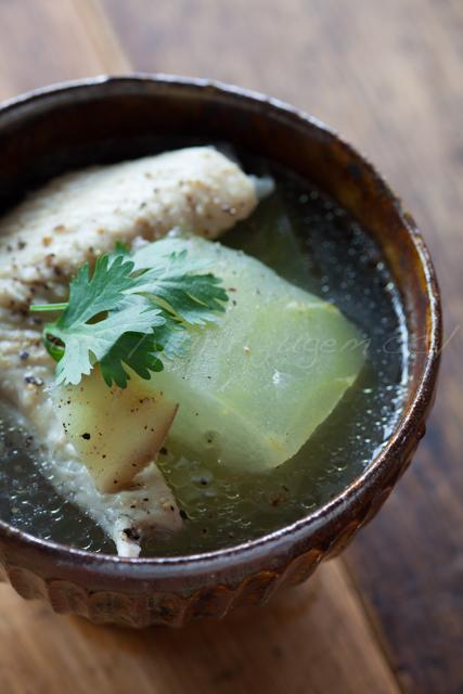 20130911冬瓜と鶏手羽のスープ.jpg