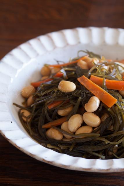 20140119切り昆布と大豆の煮物.jpg