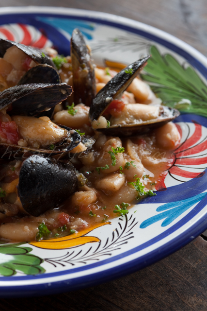 20140810白インゲン豆とムール貝の煮込み.jpg