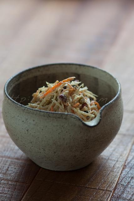 20141005牛蒡と五穀豆サラダ-2.jpg