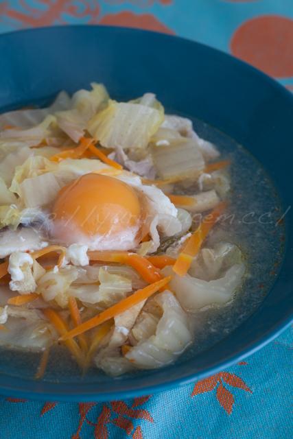 20150116白菜の古漬けスープ.jpg