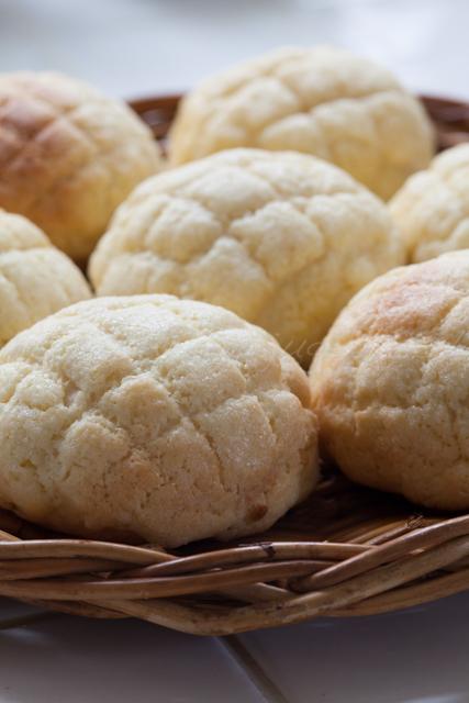 20150308メロンパン.jpg