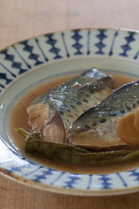 20150715鯖の醤油麹煮.jpg