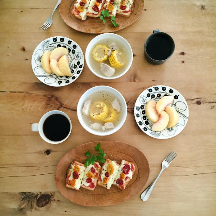 20150810トウモロコシと豚バラ肉のスープ.jpg