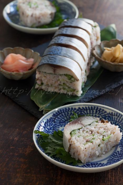 20160618〆鯖の押し寿司-2.jpg