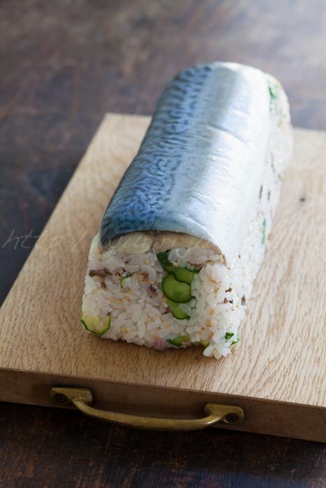 20160618〆鯖の押し寿司.jpg