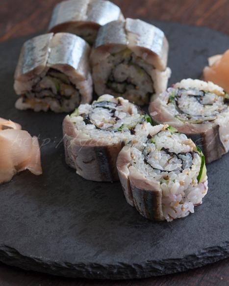 20160911秋刀魚の巻き寿司-4.jpg