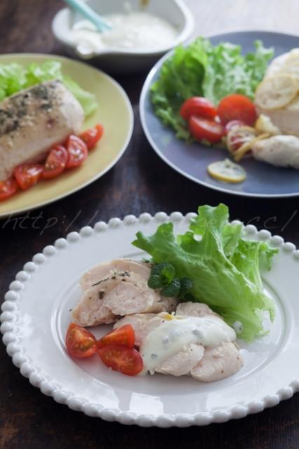 20170213ミント風味の鶏肉-5.jpg
