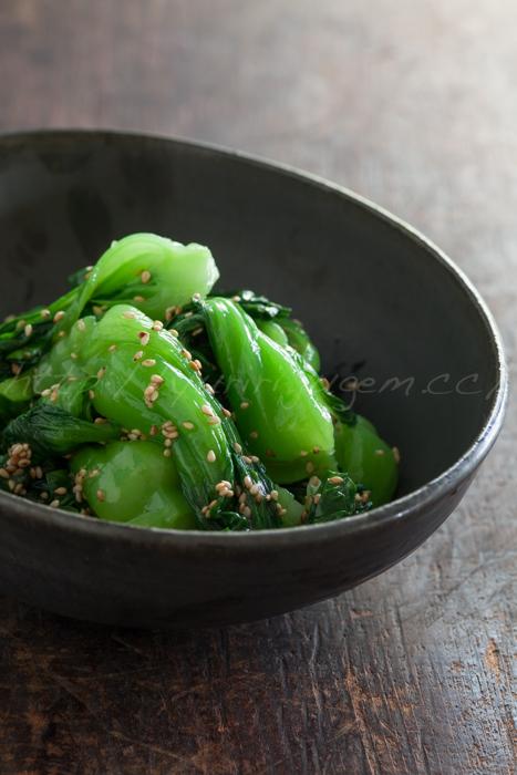20170616ミニ青梗菜のナムル.jpg