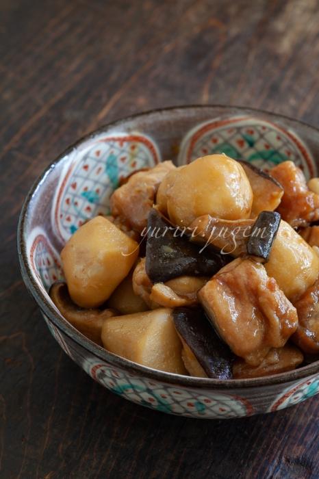 20191015鶏肉と里芋の旨煮.jpg