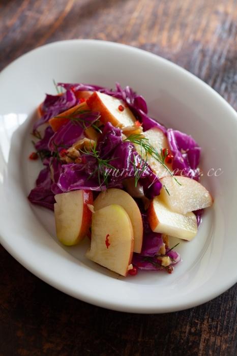 20191103 2019.11.りんごと紫キャベツのサラダ.jpg