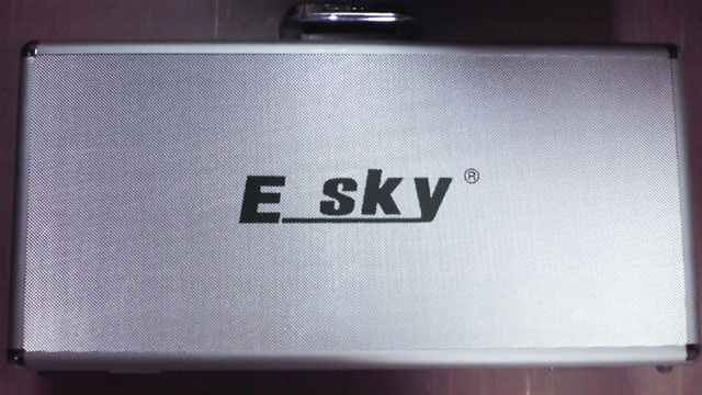 Esky Case thumb