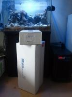 スキマー&給水装置