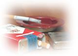 喫煙は歯周病を悪化させ、体にとって非常に有害です