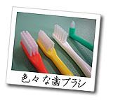 定期的に歯磨き指導と、フッ素塗布を受けましょう