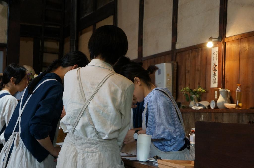 料理教室森田が開く日
