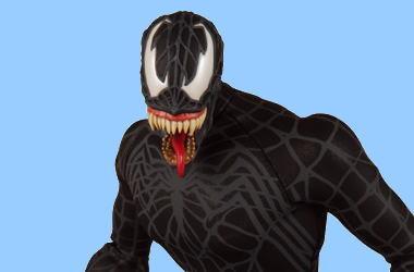 スパイダーマン3 新たなる敵 ヴェノム