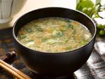 ハウス食品J-ダイエット         根菜とごまのお味噌汁