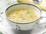 ハウス食品J-ダイエット 彩り野菜のコーンポタージュ
