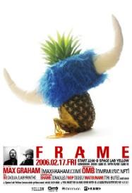 FRAME - 2006.2.17.Fri.