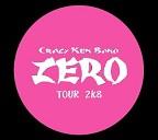 ZERO TOUR 2K8