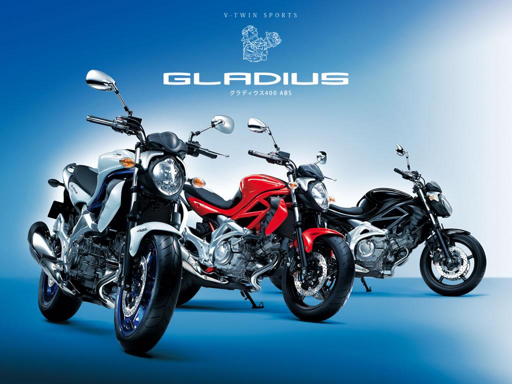 グラディウス400cc