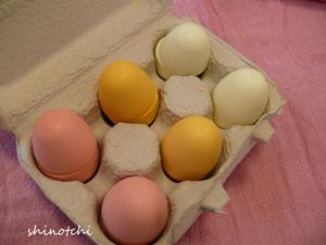 木製ままごと たまご 卵