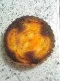 オレンジタルト焼
