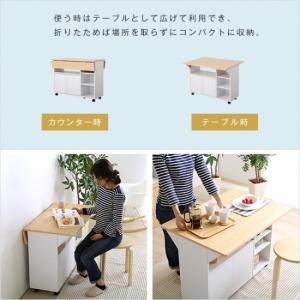 キッチン バタフライ家具