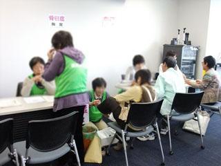 集音器ブログ 健康友の会