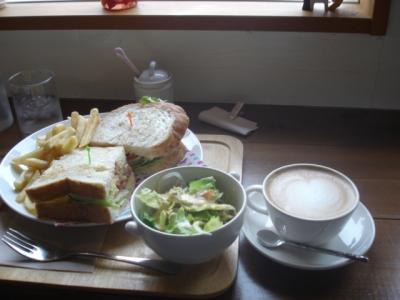 slow cafe 高松