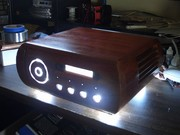 Redwood Xbox-PC