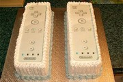 cake wii