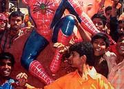 Spider-Man Ganesha